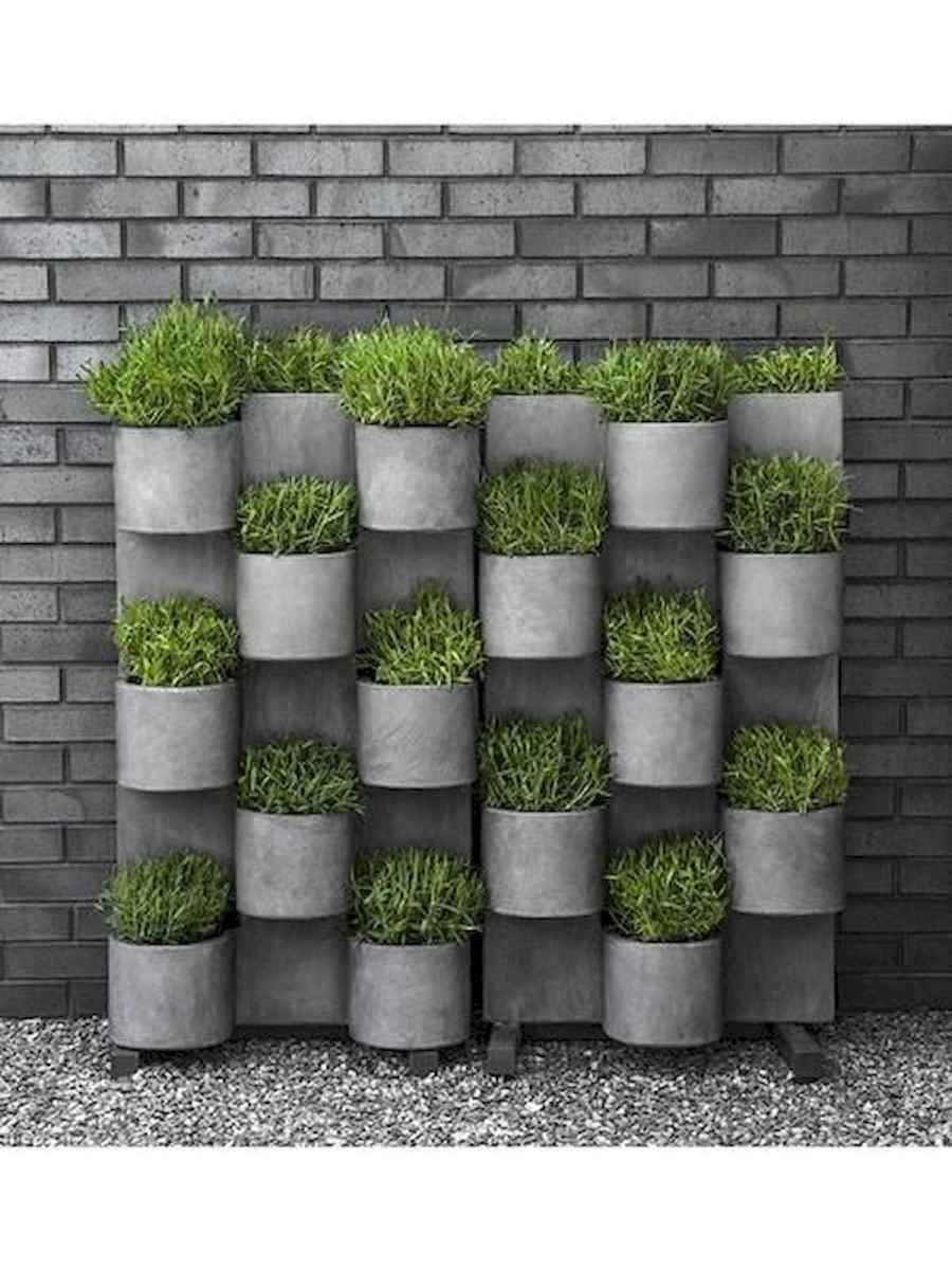 50 Amazing Vertical Garden Design Ideas And Remodel (20)