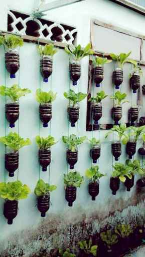 50 Amazing Vertical Garden Design Ideas And Remodel (44)