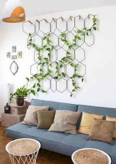 50 Amazing Vertical Garden Design Ideas And Remodel (5)