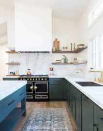 50 Best Kitchen Cabinets Design Ideas To Inspiring Your Kitchen (20)