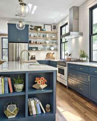 50 Best Kitchen Cabinets Design Ideas To Inspiring Your Kitchen (39)