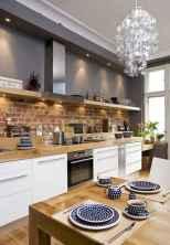 50 Best Kitchen Cabinets Design Ideas To Inspiring Your Kitchen (40)