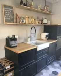 50 Best Kitchen Cabinets Design Ideas To Inspiring Your Kitchen (44)