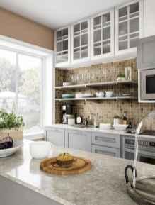 50 Best Kitchen Cabinets Design Ideas To Inspiring Your Kitchen (5)