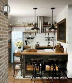50 Best Small Kitchen Design Ideas And Decor (6)