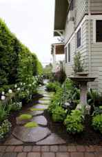50 Fabulous Side Yard Garden Design Ideas And Remodel (12)