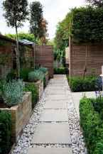 50 Fabulous Side Yard Garden Design Ideas And Remodel (2)