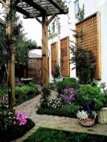 50 Fabulous Side Yard Garden Design Ideas And Remodel (8)