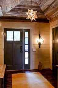 50 Stunning Farmhouse Entryway Design Ideas You Must Try In 2019 (31)