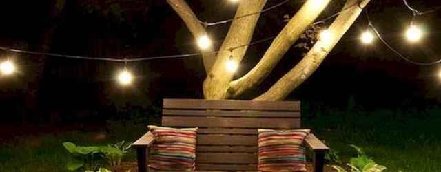 55 Stunning Garden Lighting Design Ideas And Remodel (42)