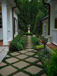 60 Awesome Garden Path and Walkway Ideas Design Ideas And Remodel (32)