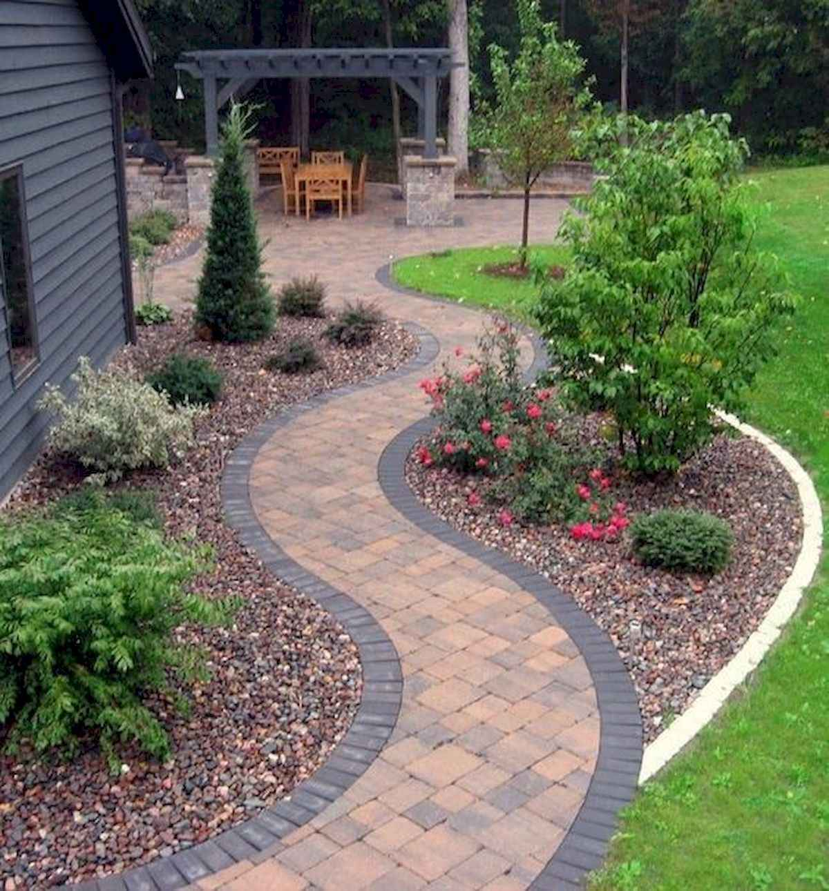 60 Awesome Garden Path And Walkway Ideas Design Ideas And
