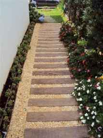 60 Awesome Garden Path and Walkway Ideas Design Ideas And Remodel (57)