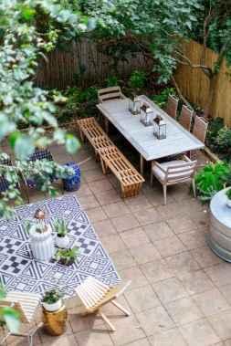 60 Beautiful Backyard Garden Design Ideas And Remodel (33)