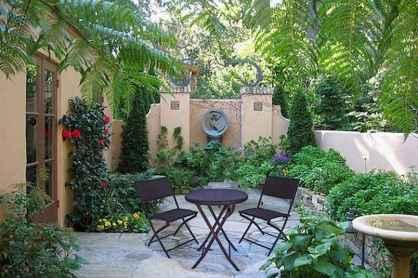 60 Beautiful Backyard Garden Design Ideas And Remodel (41)