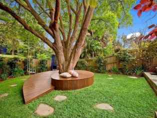 60 Beautiful Backyard Garden Design Ideas And Remodel (58)