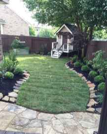 60 Beautiful Backyard Garden Design Ideas And Remodel (60)