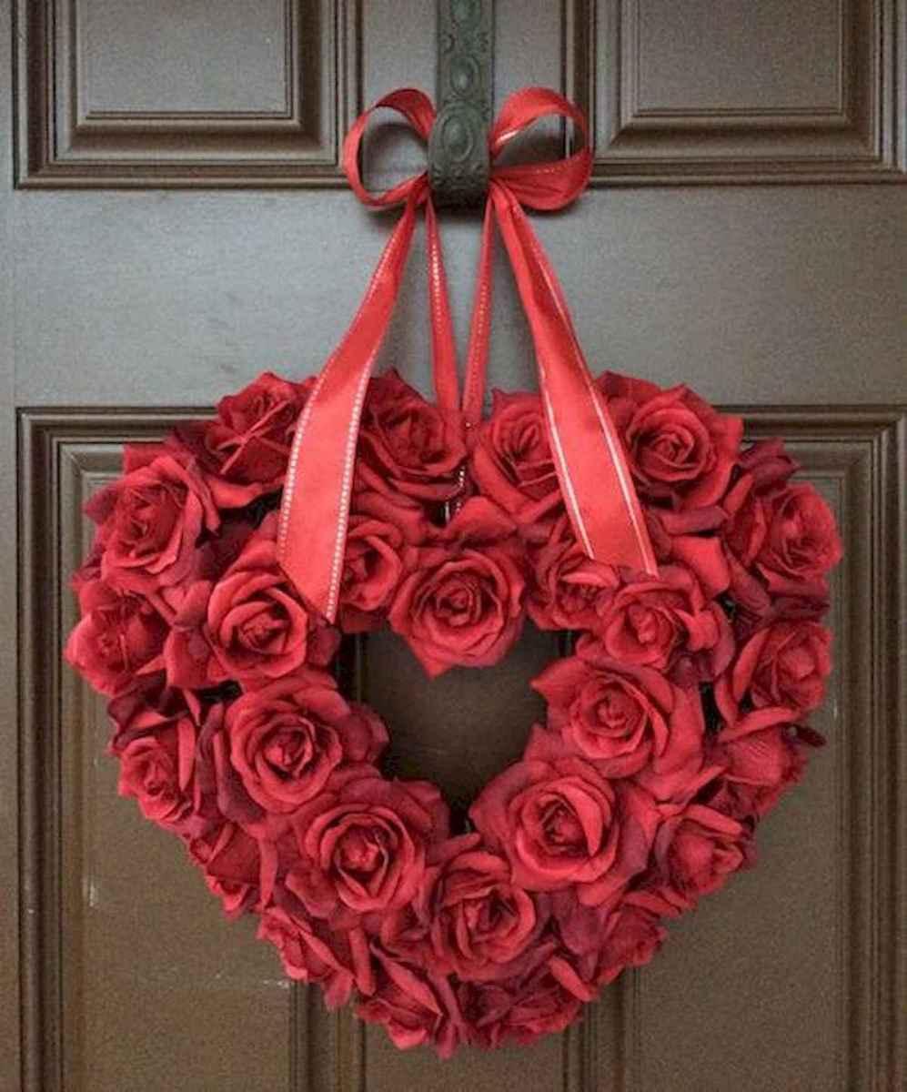 100 Easy DIY Valentines Decorations Ideas (10)