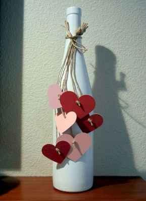 100 Easy DIY Valentines Decorations Ideas (101)