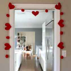 100 Easy DIY Valentines Decorations Ideas (104)