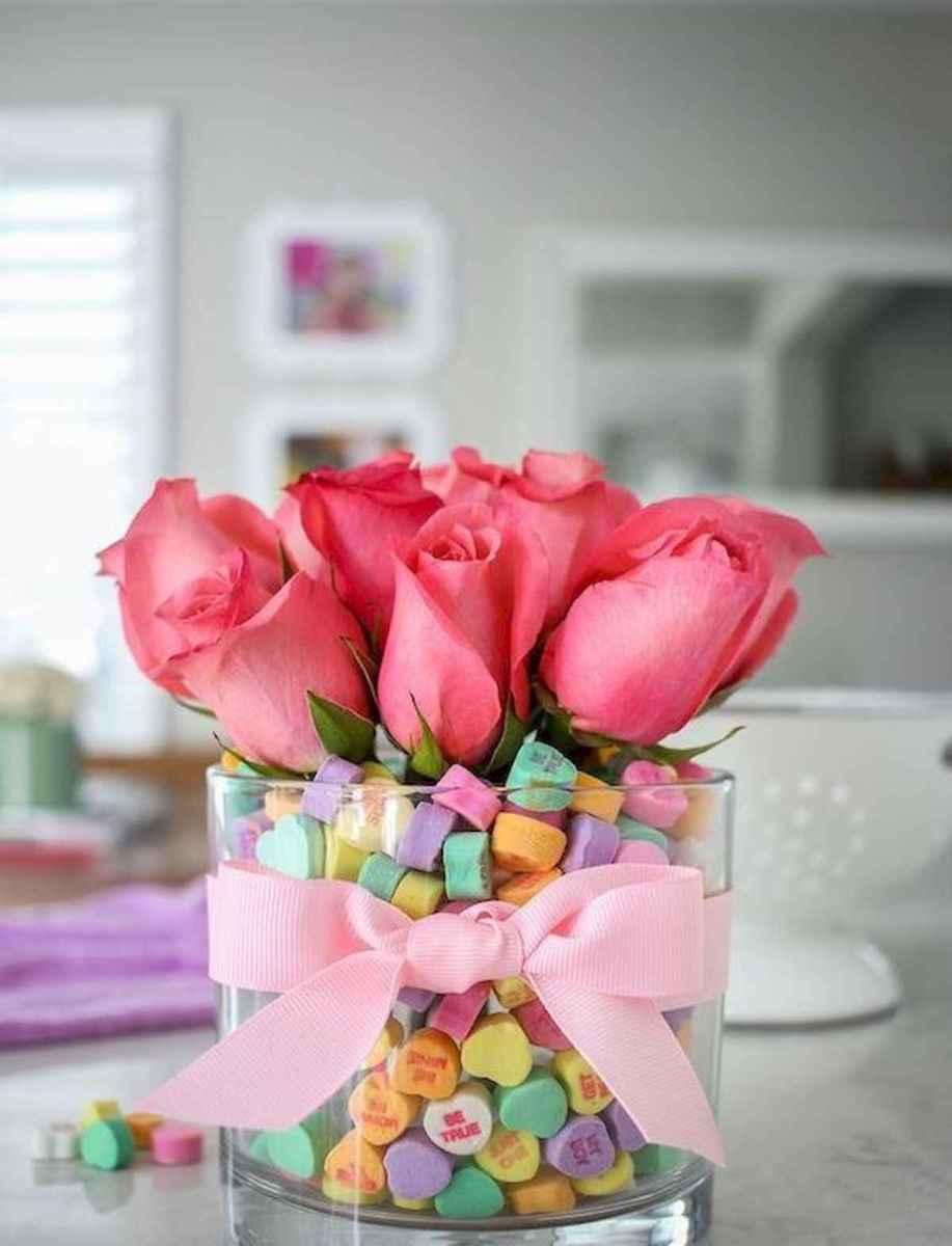 100 Easy DIY Valentines Decorations Ideas (13)