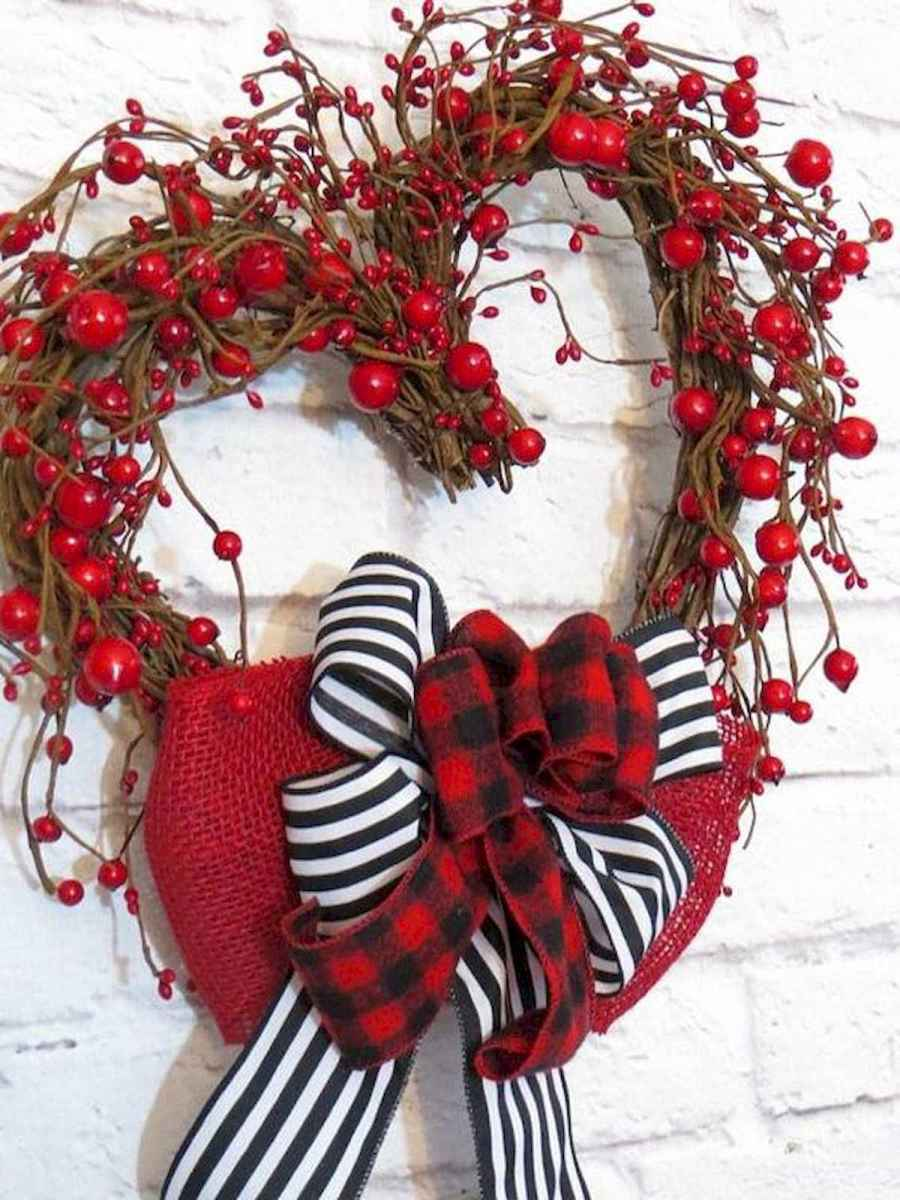 100 Easy DIY Valentines Decorations Ideas (26)