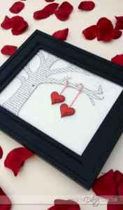 100 Easy DIY Valentines Decorations Ideas (44)