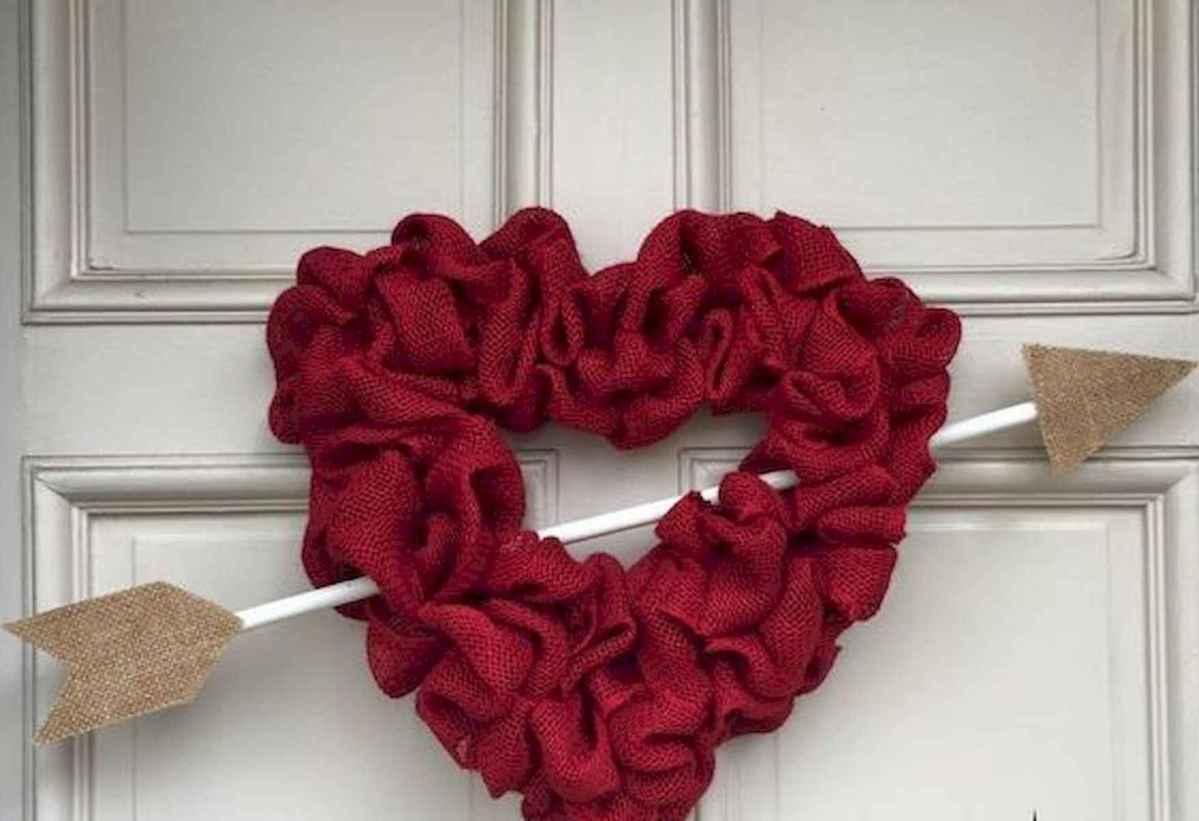 100 Easy DIY Valentines Decorations Ideas (69)