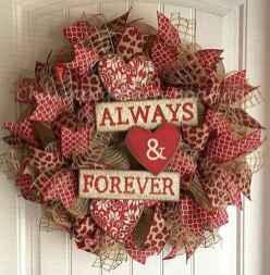 100 Easy DIY Valentines Decorations Ideas (7)