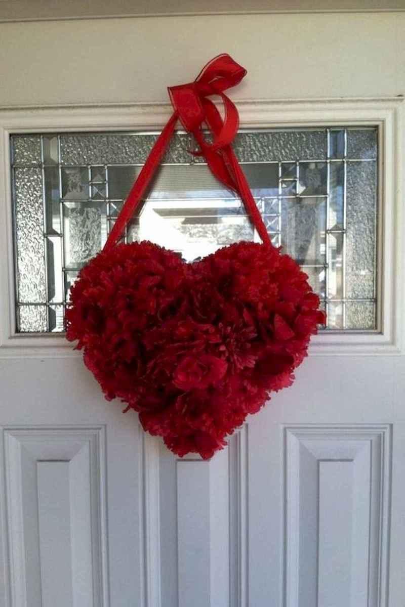 100 Easy DIY Valentines Decorations Ideas (85)