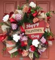 100 Easy DIY Valentines Decorations Ideas (88)
