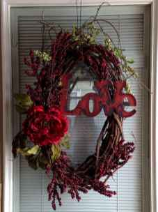 100 Easy DIY Valentines Decorations Ideas (92)