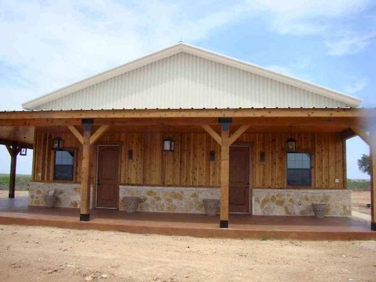 40 Best Log Cabin Homes Plans One Story Design Ideas (4)