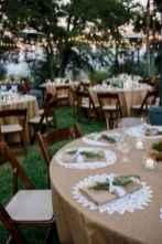 44 Stunning Backyard Wedding Decor Ideas On A Budget (33)