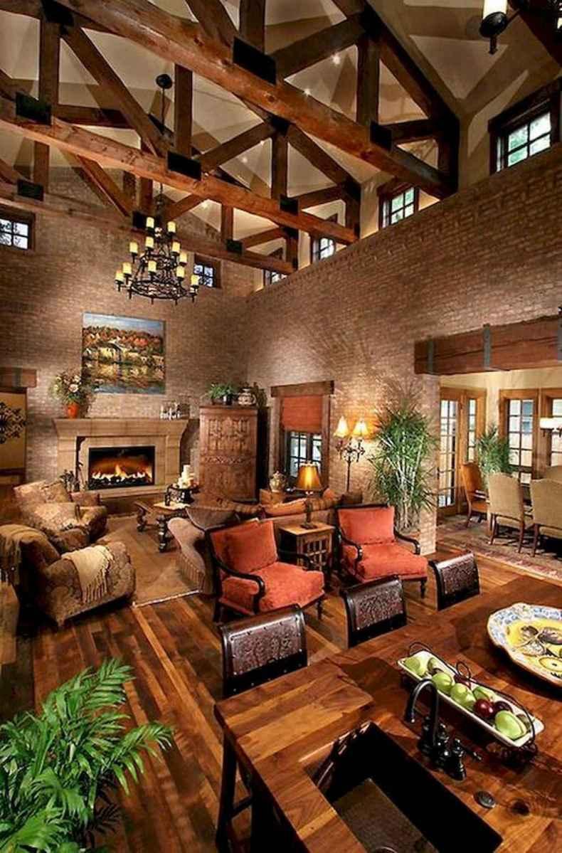 50 Best Log Cabin Homes Modern Design Ideas (51)