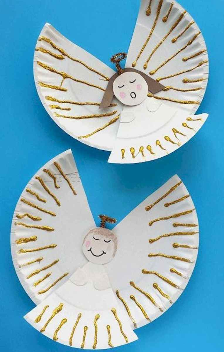 50 Easy Craft Ideas For Kids (21)