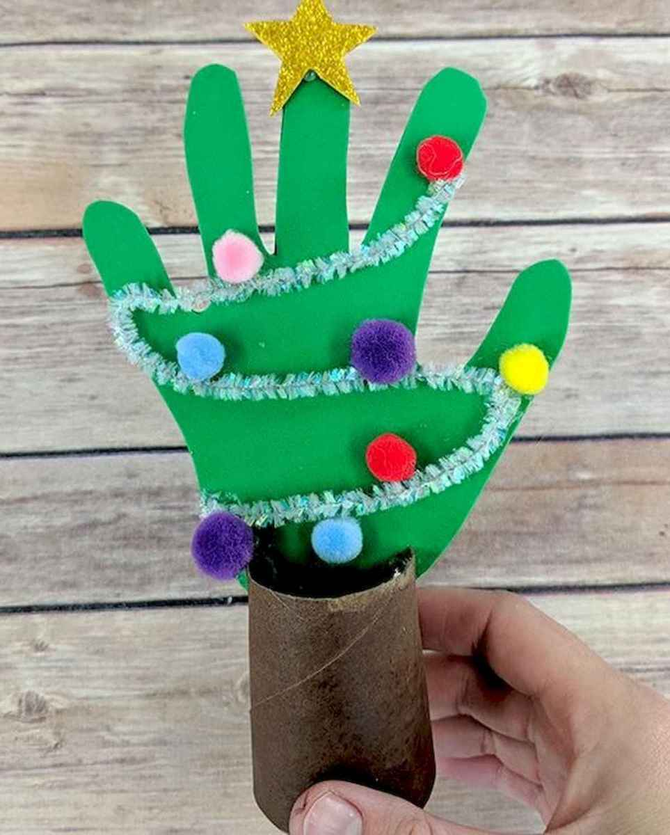 50 Easy Craft Ideas For Kids (23)
