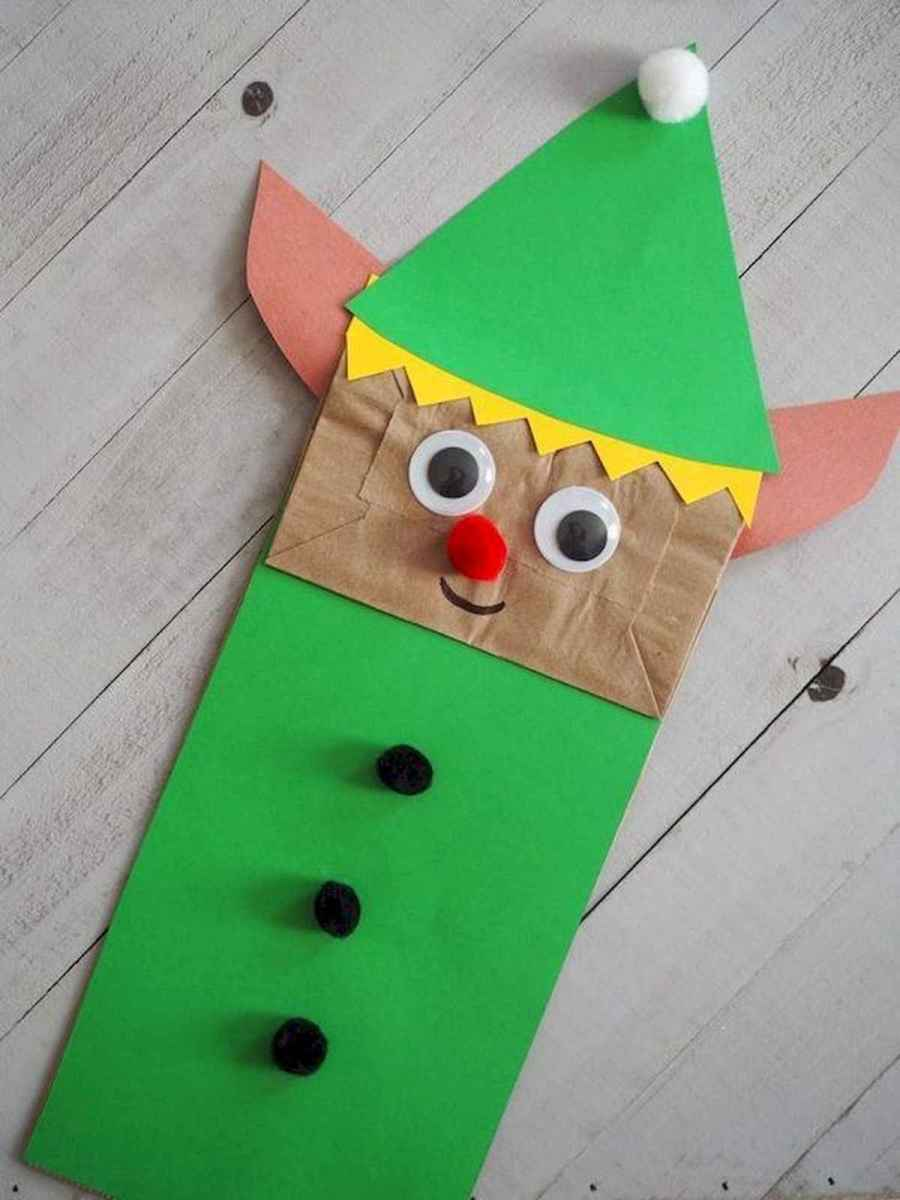50 Easy Craft Ideas For Kids (3)