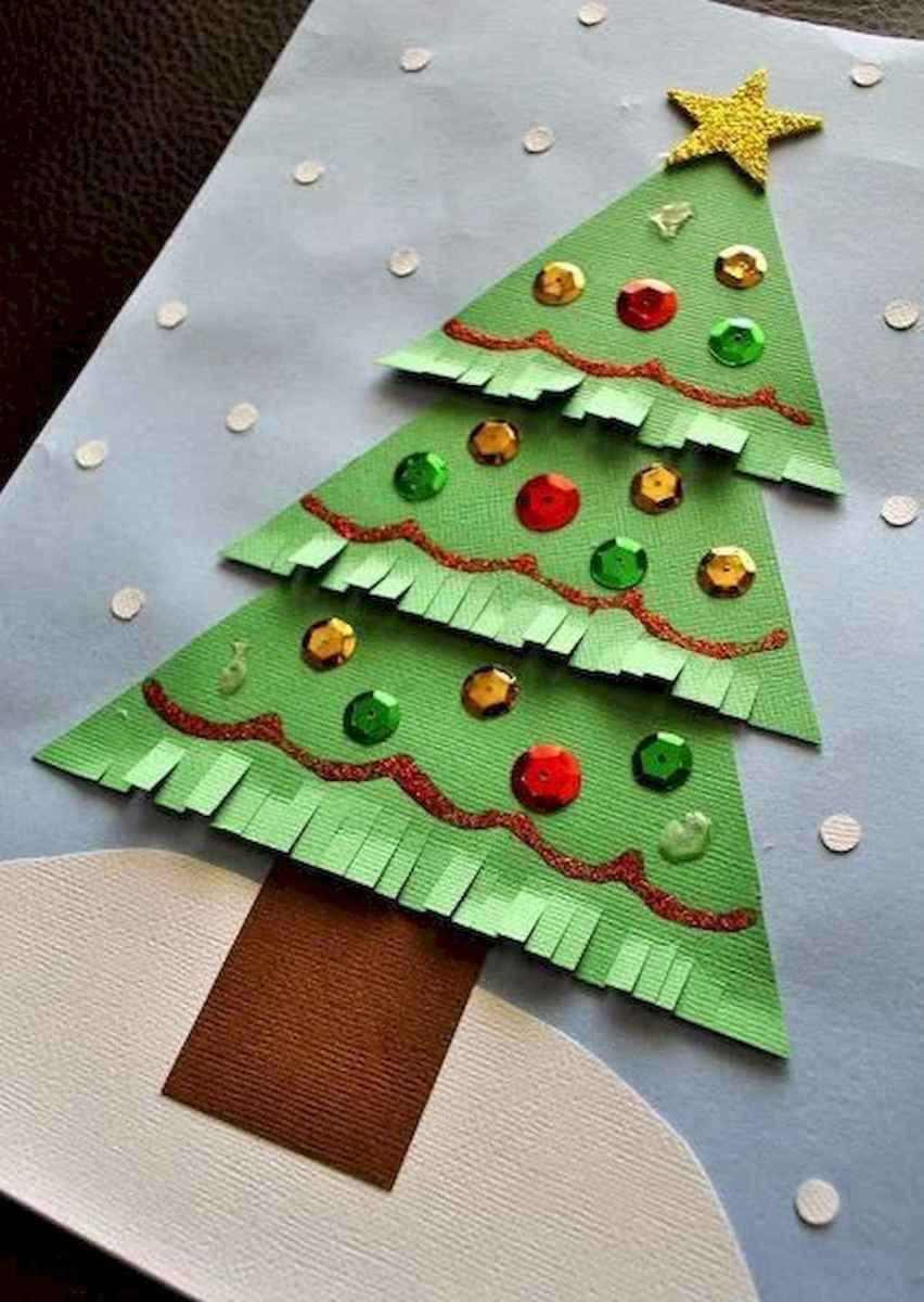 50 Easy Craft Ideas For Kids (31)