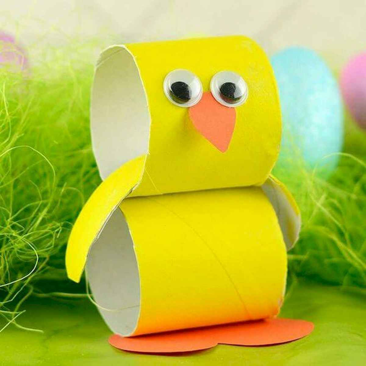 50 Easy Craft Ideas For Kids (44)
