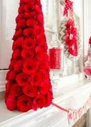 50 Romantic Valentines Day Decor Ideas (10)