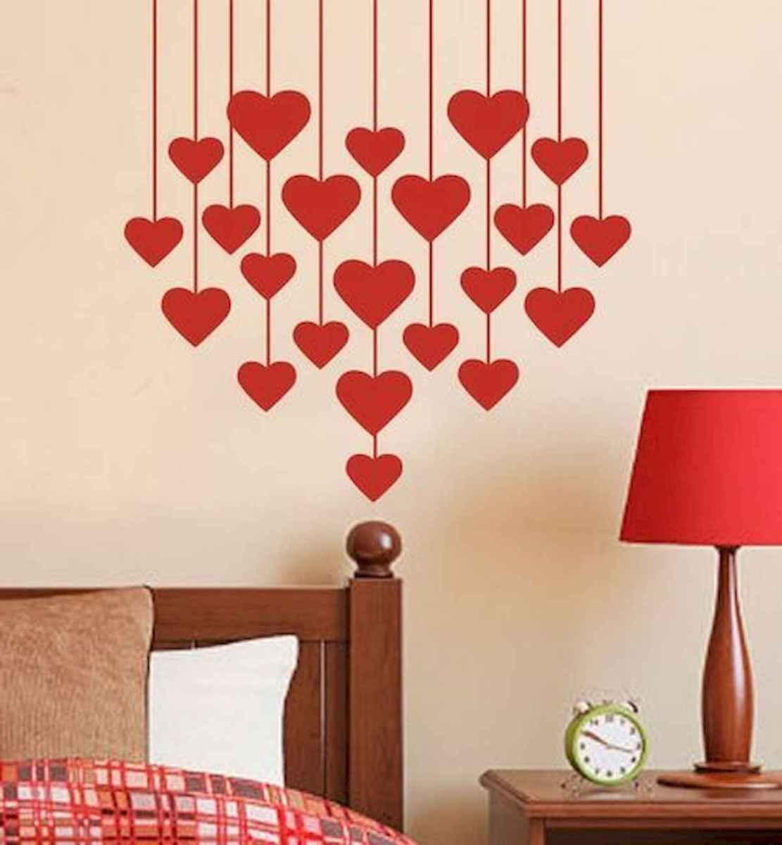 50 Romantic Valentines Day Decor Ideas (12)