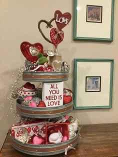 50 Romantic Valentines Day Decor Ideas (14)