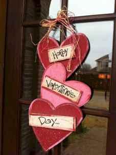 50 Romantic Valentines Day Decor Ideas (15)
