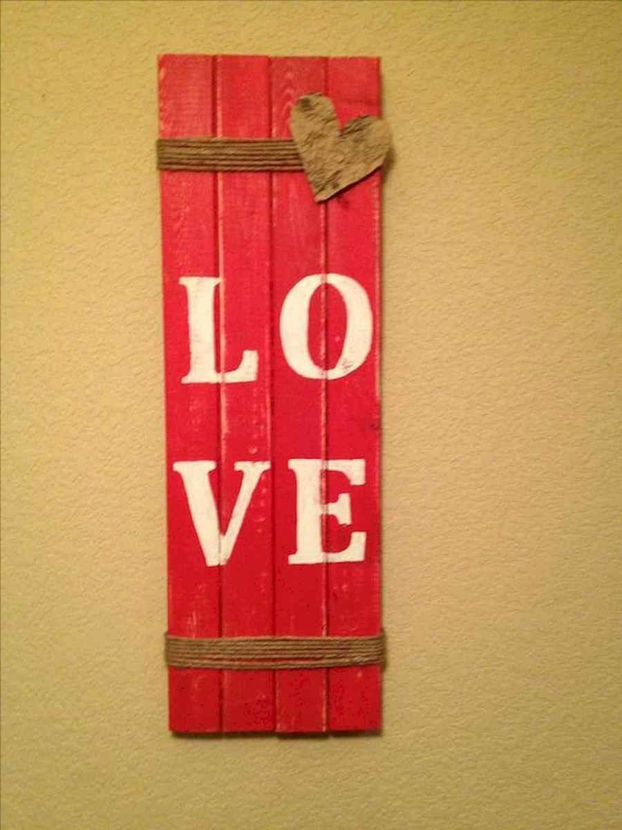 50 Romantic Valentines Day Decor Ideas (52)