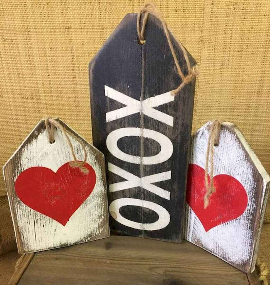 75 Romantic Valentines Day Crafts Design Ideas (1)