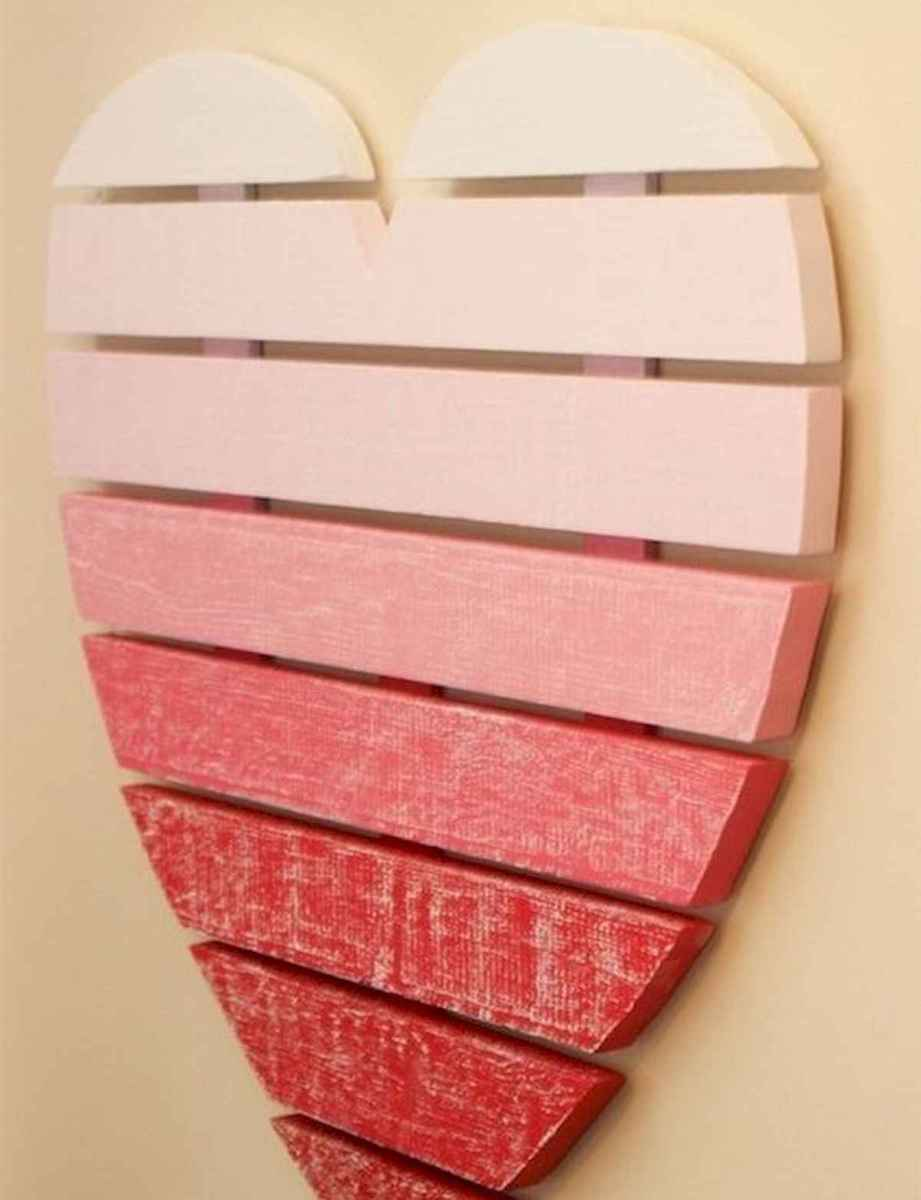 75 Romantic Valentines Day Crafts Design Ideas (16)