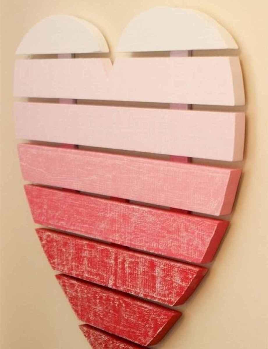 75 Romantic Valentines Day Crafts Design Ideas (16)