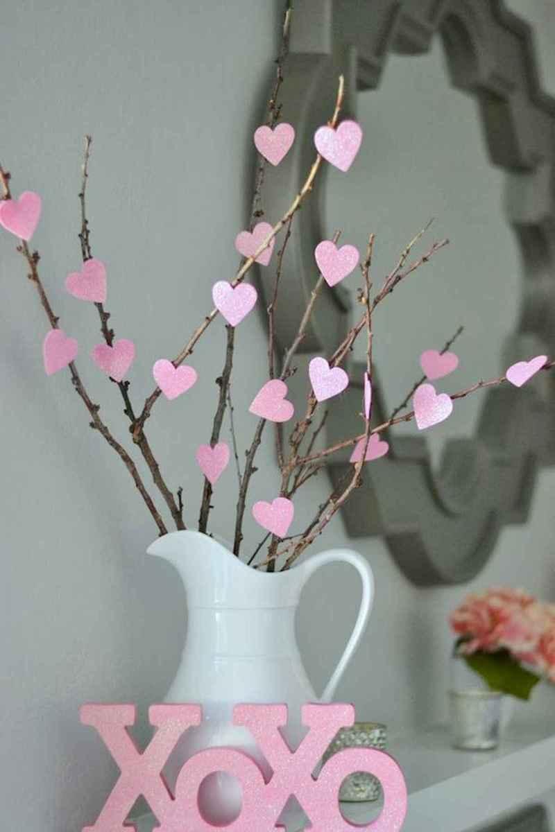 75 Romantic Valentines Day Crafts Design Ideas (29)