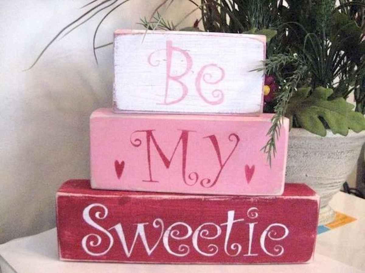 75 Romantic Valentines Day Crafts Design Ideas (34)
